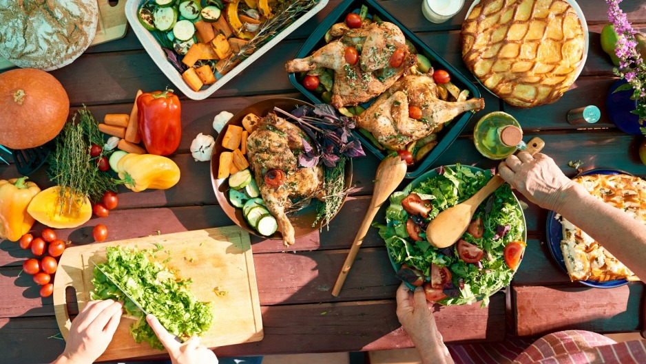 Factors to Consider When Preparing Gourmet Meals - realfoodconnections.ca